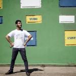 Oficina de Palavra e Poesia - Gerson Deveras - Intervenção 1 - 07-10-2013 - Foto Paula Carrubba--6701