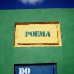 Oficina de Palavra e Poesia - Gerson Deveras - Intervenção 1 - 07-10-2013 - Foto Paula Carrubba--6704