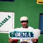 Oficina de Palavra e Poesia - Gerson Deveras - Intervenção 1 - 07-10-2013 - Foto Paula Carrubba--6736
