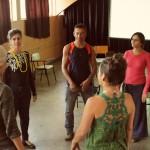 25-03-2013 - Encontros Pedagogicos I - Turno Tarde - Fotos Paula Carrubba-
