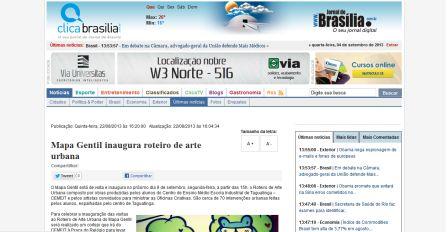 Clica Brasilia