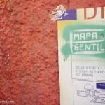 Obras Mapa Gentil 2013