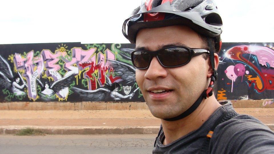 Mapa Gentil: Pedal Gentil ganha as ruas!