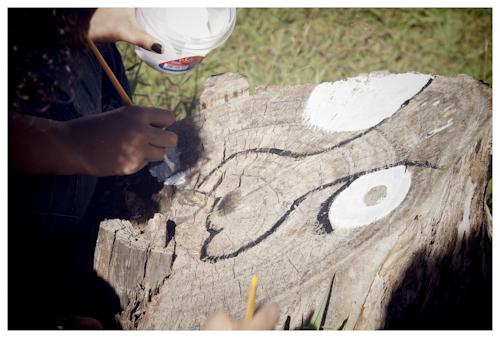 RETROSPECTIVA 2012: Intevenções Árvores.