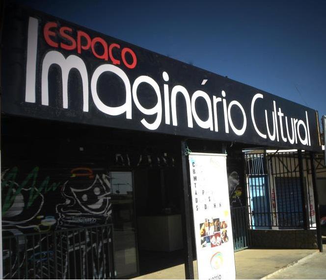 RETROSPECTIVA 2012: Parceria Espaço Imaginario Cultural