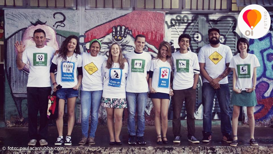 MAPA GENTIL 2015 – ARTE URBANA EM TRÂNSITO